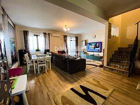 Casa de închiriat 4 camere, în Constanţa, zona Tomis Plus