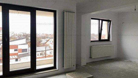 Apartamente Bucuresti, Straulesti