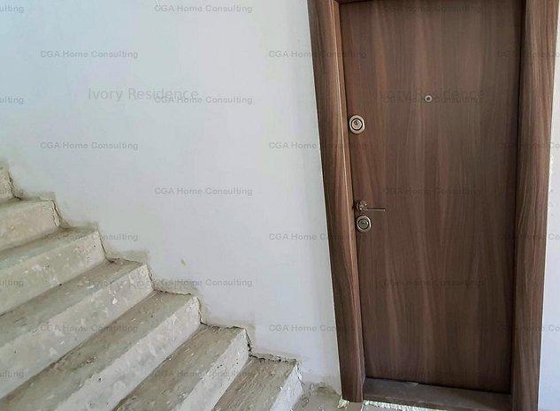 Apartament 3 camere de vanzare, 124 MPC, KEY Residence, Pipera, - imaginea 1