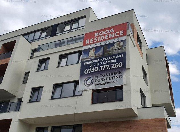 Apartament 3 camere, 93 MPC , PRET 93.900 EURO+TVA, DIRECT DEZVOLTATOR - imaginea 1
