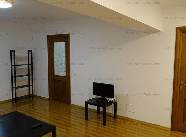 Apartament 2 camere, zona Bucurestii Noi, 15 minute metrou Jiului, 55.000 EURO - imaginea 1