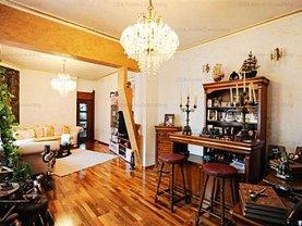 Casa de vânzare 5 camere, în Bucuresti, zona Cismigiu