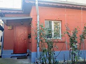 Casa de vânzare 2 camere, în Bucureşti, zona Barbu Văcărescu