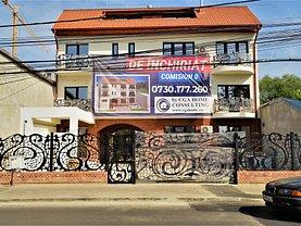 Casa de închiriat 9 camere, în Bucureşti, zona Barbu Văcărescu