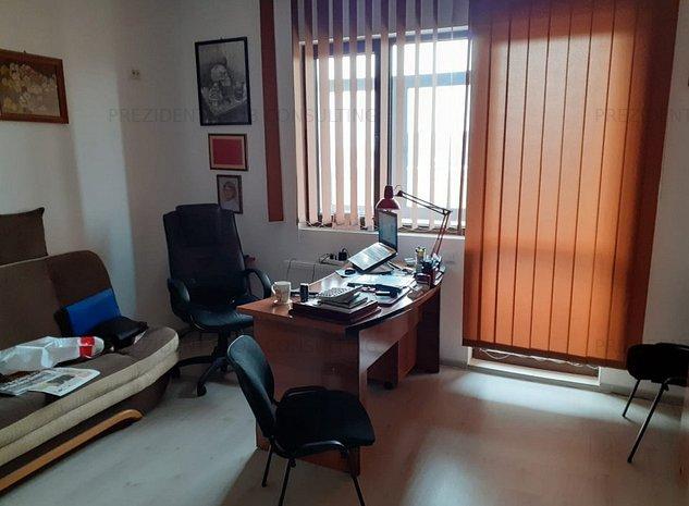 Vanzare apartament de 2 camere Berceni - Metalurgiei - Metro - bloc 2018 - imaginea 1