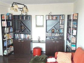 Apartament de închiriat 2 camere, în Bucureşti, zona P-ţa Unirii