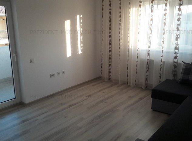 Apartament de 2 camere Berceni - Grand Arena - imaginea 1