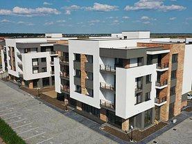 Apartament de vânzare 2 camere în Focsani, Nord