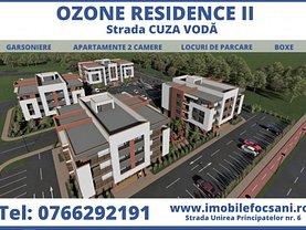Apartament de vânzare 2 camere, în Focşani, zona Nord