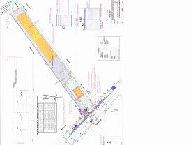 Teren constructii de vânzare, în Potigrafu