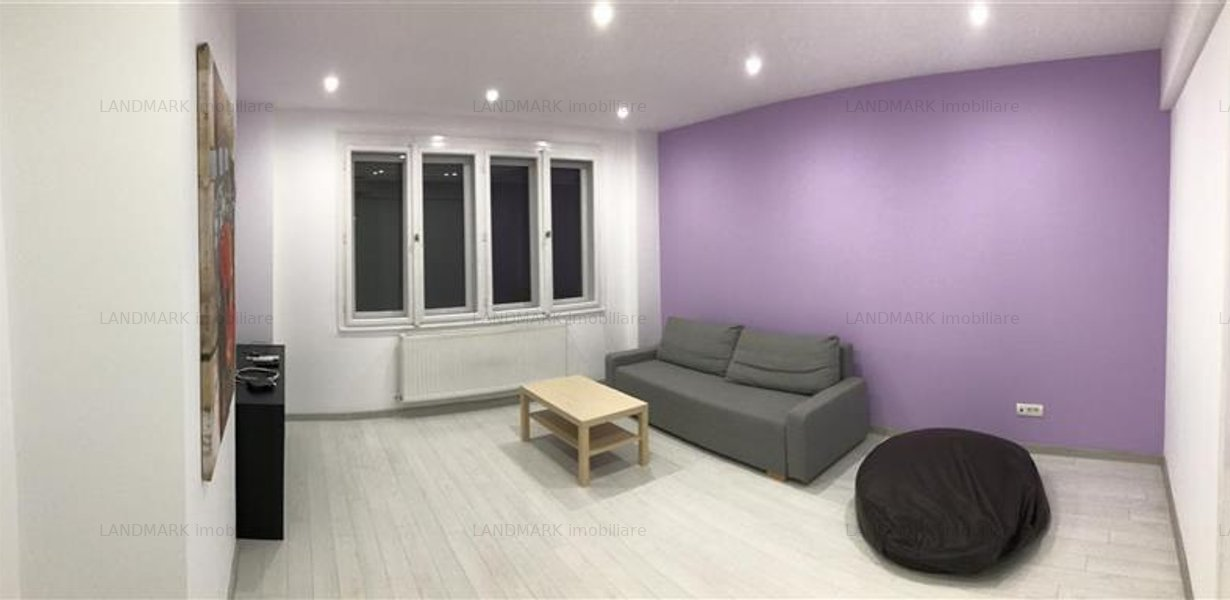 Apartament renovat, ultracentral, P-ta Unirii - imaginea 5