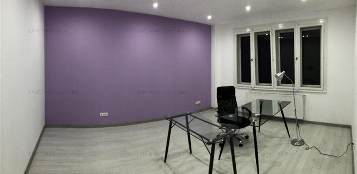 Apartament renovat, ultracentral, P-ta Unirii - imaginea 6
