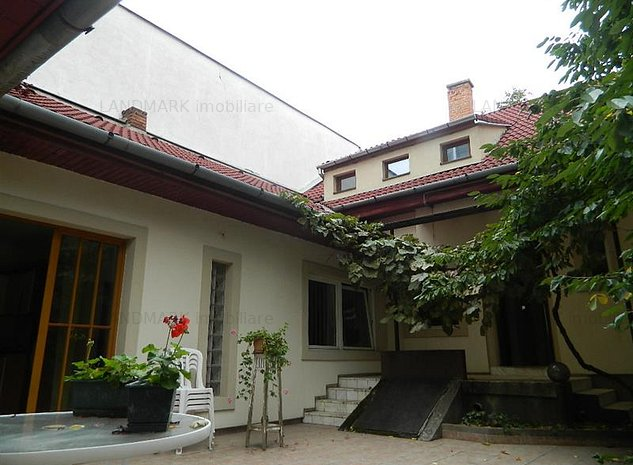 Casa de vanzare zona Rebreanu Girocului - imaginea 1