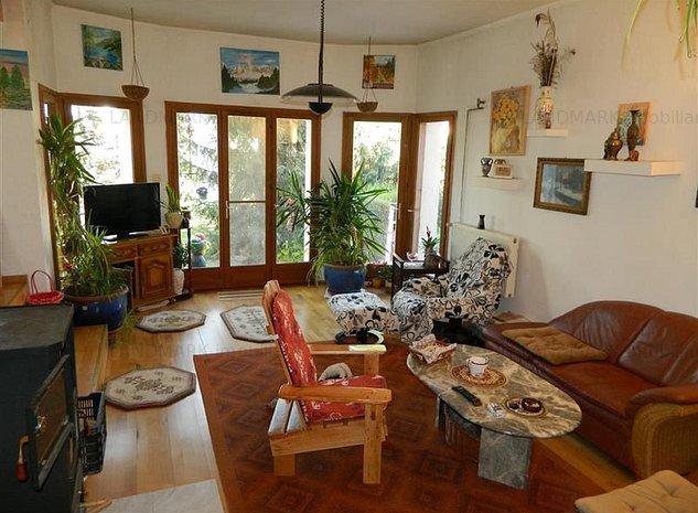 Vila  de vanzare Braytim , aproape de LIDL. - imaginea 1