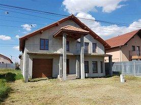 Casa de vânzare 5 camere, în Sacalaz, zona Central