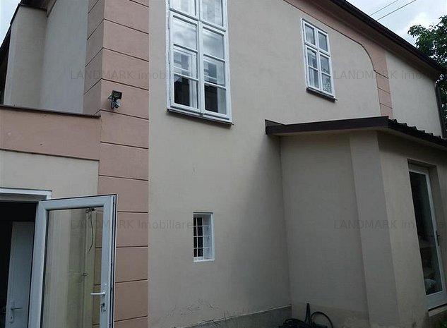Casa P+E, teren 795, zona Blascovici - imaginea 1