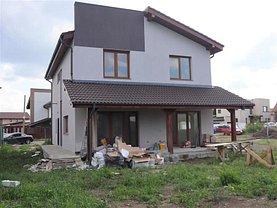 Casa de vânzare 3 camere, în Timişoara, zona Kuncz
