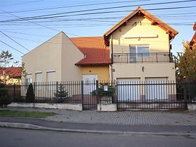 Casa de vânzare 5 camere, în Timişoara, zona Kuncz