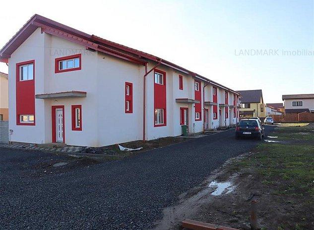 Comision 0% Casa insiruita Dumbravita str Sandorfalva - imaginea 1