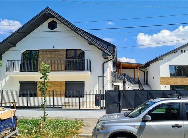 Vila cu 3 apartamente in oras, COMISION 0 % - imaginea 1