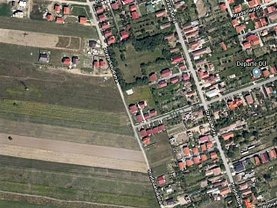 Teren construcţii de vânzare în Giroc, Central