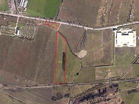 Teren agricol de vânzare, în Săcălaz, zona Central