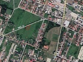 Teren constructii de vânzare, în Timişoara, zona Lipovei