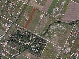 Teren constructii de vânzare, în Dumbrăviţa, zona Central