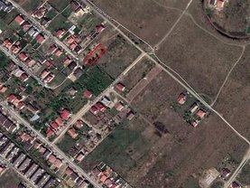 Teren constructii de vânzare, în Timişoara, zona Ciarda Roşie