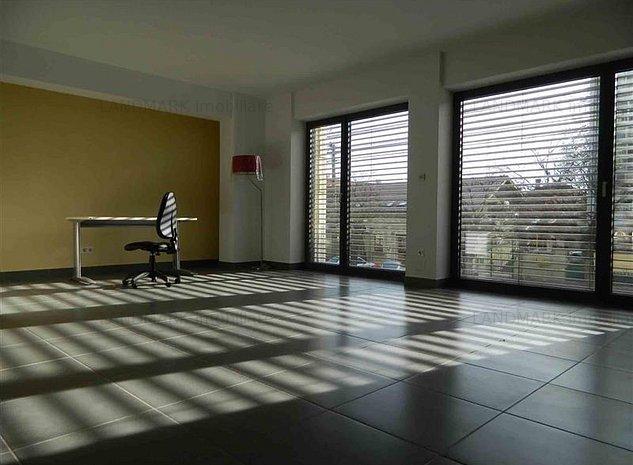 Cladire noua de birouri, Semicentral. - imaginea 1