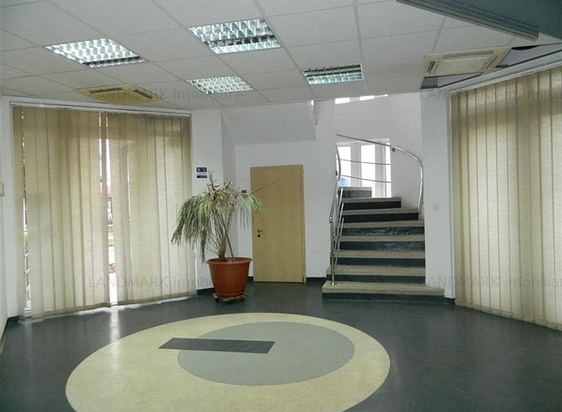 Clinica medicala de inchiriat, 300 mp zona Cetatii - imaginea 1