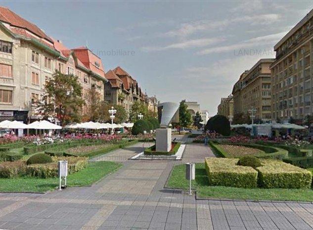 Spatiu Comercial zona Piata Victoriei - Modex - imaginea 1