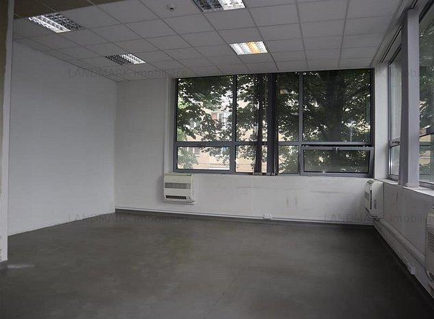 Spatiu pentru birouri, Complex Favorit - imaginea 1