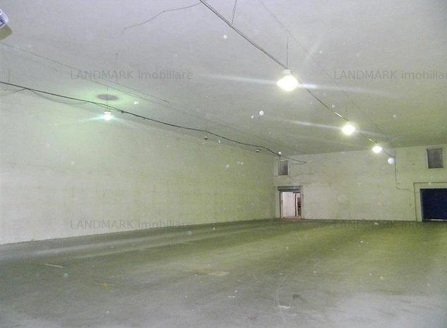 Hala depozitare, 540 mp langa IULIUS MALL - imaginea 1
