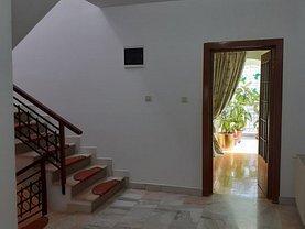 Casa de închiriat 10 camere, în Bucureşti, zona Domenii