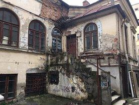 Casa de vânzare 15 camere, în Bucureşti, zona Unirii