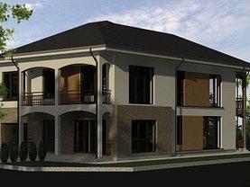 Teren constructii de vânzare, în Moşniţa Nouă