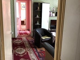 Apartament de închiriat 2 camere în Resita, Micro I