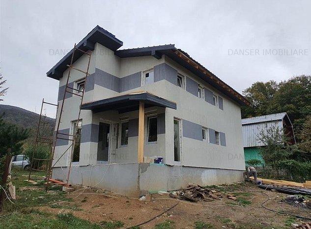 Casa 4 camere, Crivaia - imaginea 1