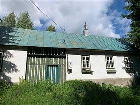 Casa de vânzare 3 camere, în Gărâna, zona Central