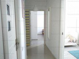 Apartament de închiriat 3 camere, în Bucuresti, zona Militari