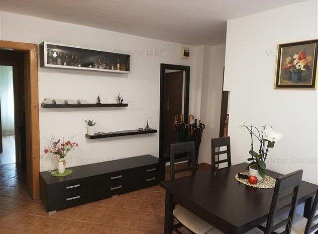 Apartament 3 camere cu garaj -langa Mall Sagului - imaginea 1