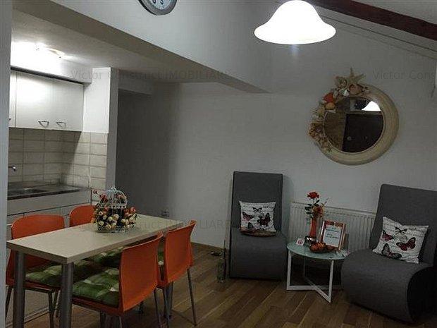 Apartament 2 camere Balcescu la casa - imaginea 1