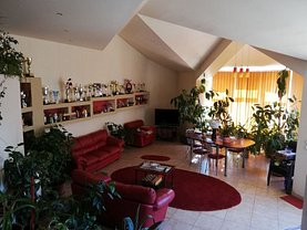 Casa de vânzare 7 camere, în Timişoara, zona Bogdăneştilor