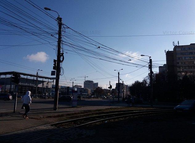 BIROURI DE VANZARE TORONTAL - imaginea 1