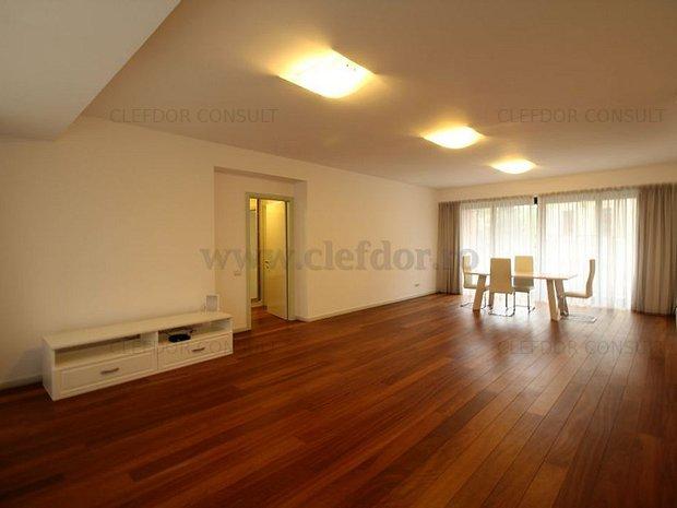 Apartament cu 3 camere de inchiriat in zona Kiseleff - imaginea 1