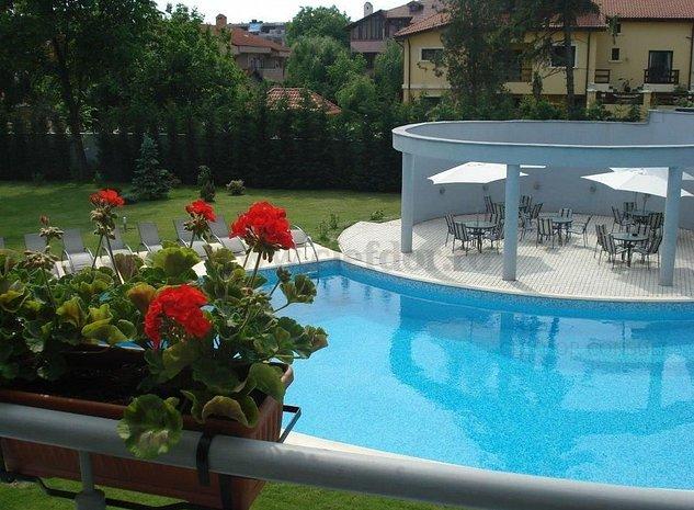 Apartament cu acces la piscina- Zona Iancu Nicolae - imaginea 1
