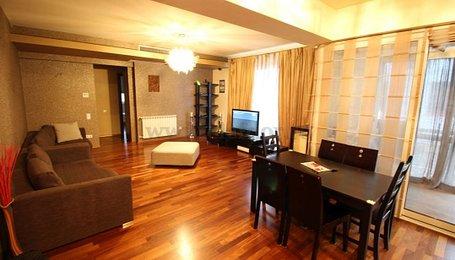 Apartamente Bucureşti, Şoseaua Nordului