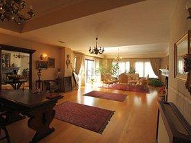 Penthouse de vânzare 4 camere, în Bucureşti, zona Şoseaua Nordului
