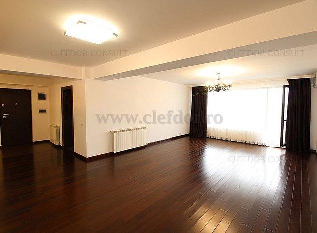 Apartament cu 6 camere de inchiriat in apropiere de Jolie Ville - imaginea 1